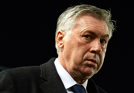 Transfer Talk: Ancelotti on City radar