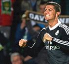 Ruthless Ronaldo closes in on Raul