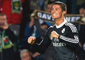 Real Madrid gana a Villarreal y Cristiano vuelve a marcar, la apuesta en la Liga BBVA