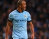 Barca not as tough as Stoke - Kompany