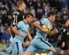 Wilfried Bony: Manchester City Akan Serang Barcelona