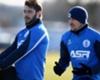 Austin slams 'silly' Barton after Hull defeat