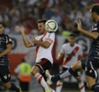 Argentina: River 2-2 Quilmes
