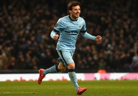 Betting: Liverpool - Man City scorers
