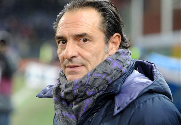 Cesare Prandelli Will Sign Italy Deal In The Coming Days - Giancarlo Abete