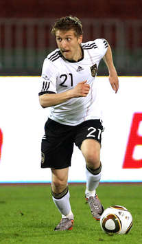 Marko Marin - Jerman (Getty Images)