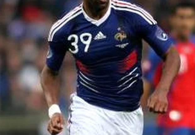 New France coach Laurent Blanc will not discard Nicolas Anelka from plans