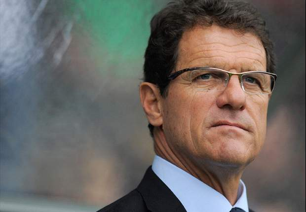 Fabio Capello Glad To Have Found England Players Of The Future In 2-1 Win Over Hungary