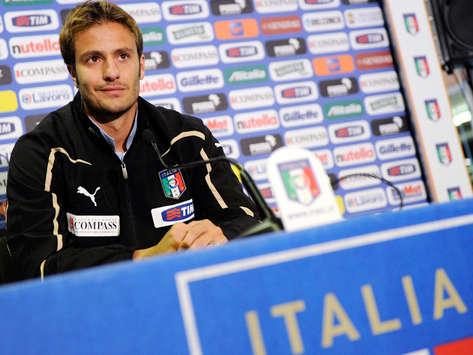 Alberto Gilardino - Italy (Getty Images)