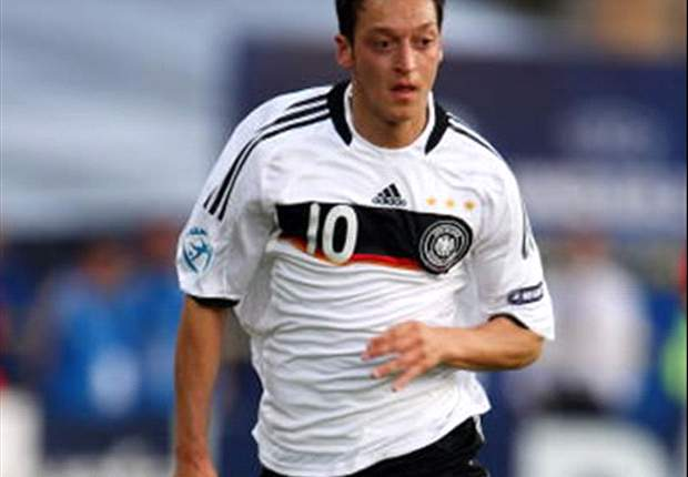 The Top 10 Young Players To Watch Out For At World Cup 2010