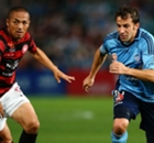 Del Piero, Ono & Abbas - great Sydney derby moments