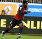 Top English clubs track Donsah