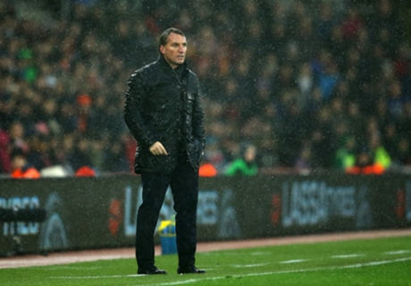 Rodgers: Satu Kesalahan Dan Kami Tersingkir