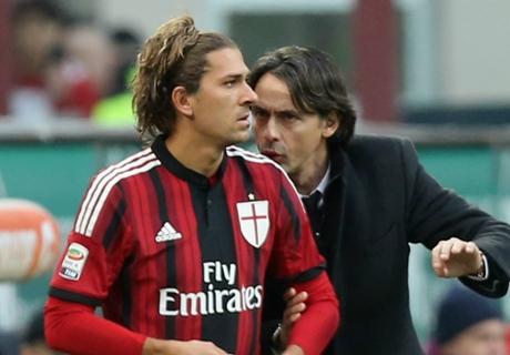 Cerci Klarifikasi Hubungannya Dengan Inzaghi