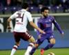 Salah sempre pi� trascinatore della Fiorentina
