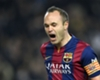 Iniesta: Lampard is a world icon