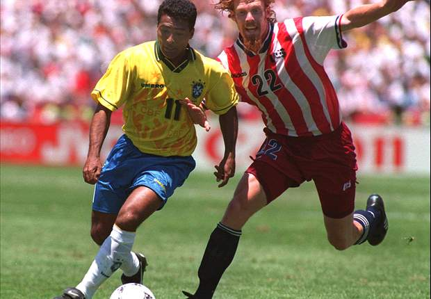 World Cup 2010: Romario Predicts A Close Game Between Brazil And Holland