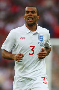 Ashley Cole, England (Getty Images)