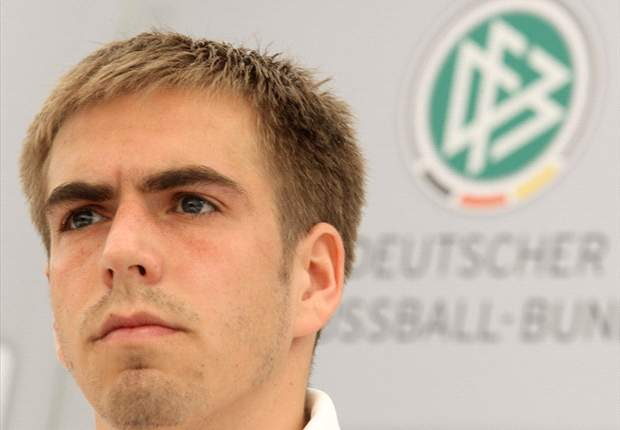 Germany Defender Philipp Lahm Determined To Make Good Start To Euro 2012 Qualifying Campaign