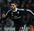 Transfer Talk: Nasri out, Isco in at City