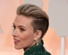 Scarlett, ¿con el peinado del Cholo?