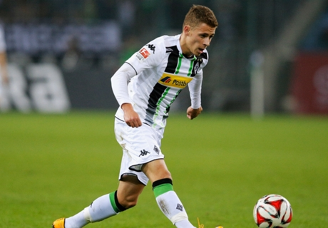 Thorgan Hazard leaves Chelsea