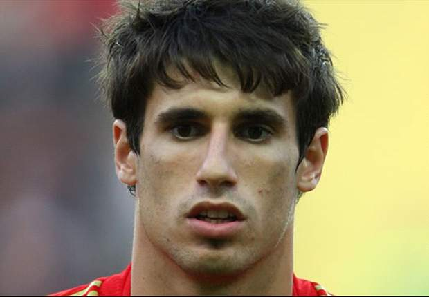 There Has Been Interest From Other Clubs, But I Want To Remain At Athletic Bilbao - Javi Martinez