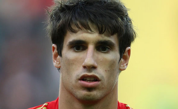 Javi Martinez, Spain (Getty Images)