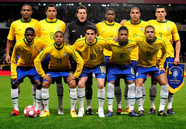 World Cup 2010: Brazil Defender Juan Warns Cote D'Ivoire Match Will Be Tough