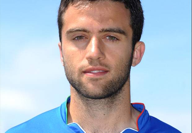 Manchester United keen to re-sign Villarreal striker Giuseppe Rossi - report