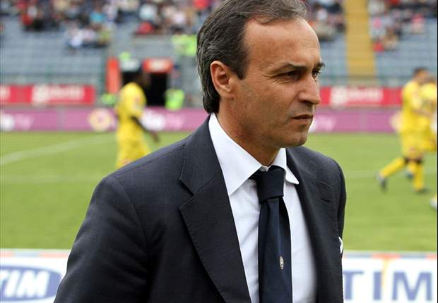 Parma coach Pasquale Marino admits his side 'fell apart' against AC Milan