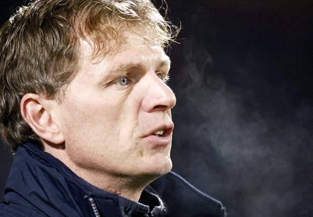 """Ajax in NextGen: """"Goed voor de dag komen"""""""