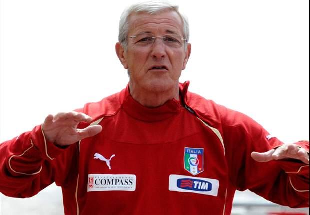 World Cup 2010: Italy Coach Marcello Lippi Blames Altitude Training For Mexico Defeat