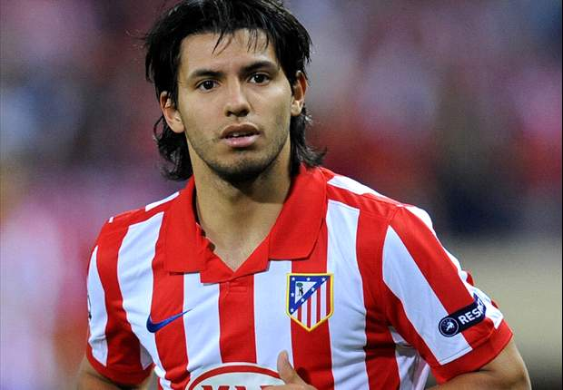 Atletico Madrid star Sergio Aguero admits interest in a summer move to Premier League champions Chelsea