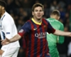 Nasri: Messi, CR7 in 'own galaxy'
