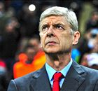 Can Wenger win the Champions League?