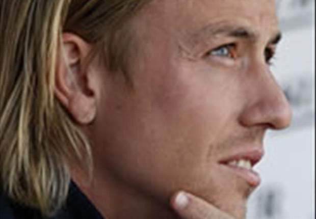 Del Bosque told me to cut my hair or forget about football, says Guti