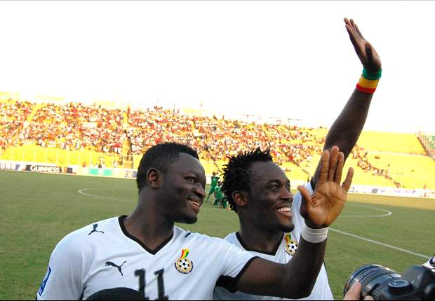 Loyalty to club or country as 2013 Africa Cup of Nations beckons