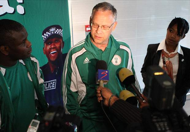 World Cup 2010: Nigeria Coach Lars Lagerback Disappointed With Early Exit