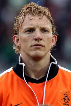 Dirk Kuyt, Netherlands (Getty Images)
