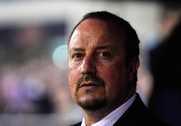 Rafael Benitez Admits Inter Were Foiled By Bologna Goalkeeper Emiliano Viviano