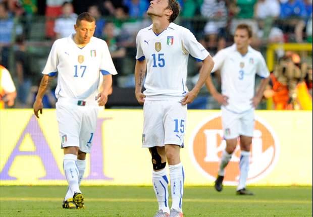 Calcio Debate: Italy Will Reach The Final This Summer…