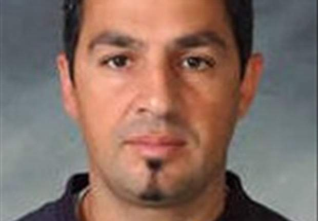 Chicago Red Stars Name Omid Namazi Head Coach