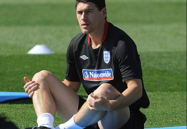 England's Gareth Barry wants win in Montenegro to boost confidence going into Euro 2012