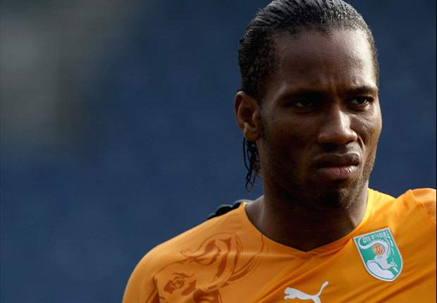 World Cup 2010: Didier Drogba To Return To Ivory Coast Squad On Tuesday