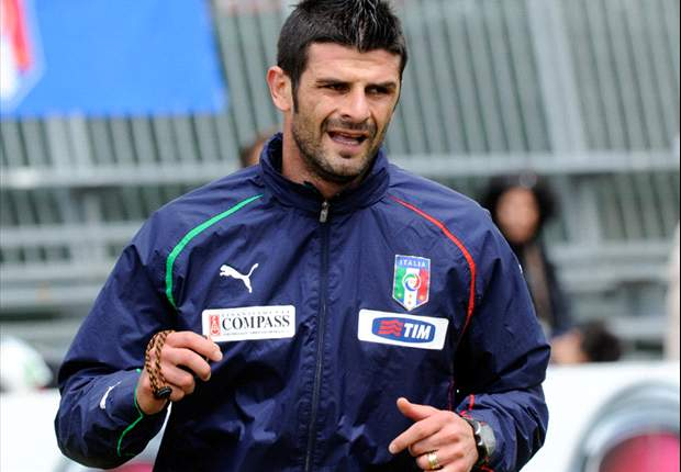 World Cup 2010: Problems For Italy As Vincenzo Iaquinta Questions Marcello Lippi's Tactics