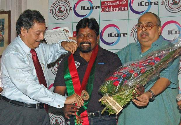 I-League: Mohun Bagan Has Always Been My Favourite – Newly Appointed MB Coach Stanley Rosario