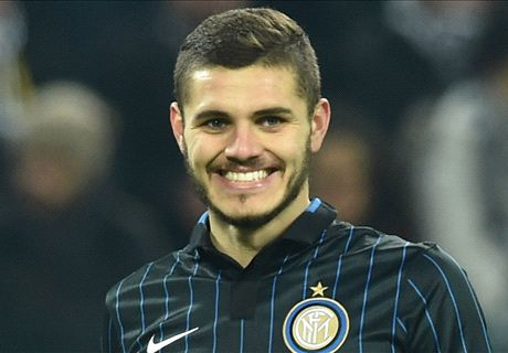 'I will pack my bags if Inter want' - Icardi