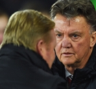 Koeman: Players fear Van Gaal