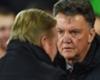 Koeman: Van Gaal rules by fear